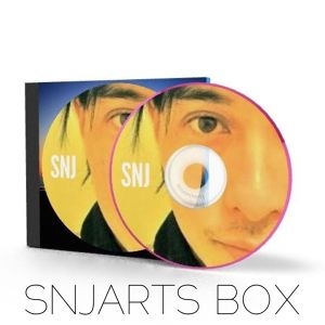 SNJARTS BOX デジタルリリースのお知らせ