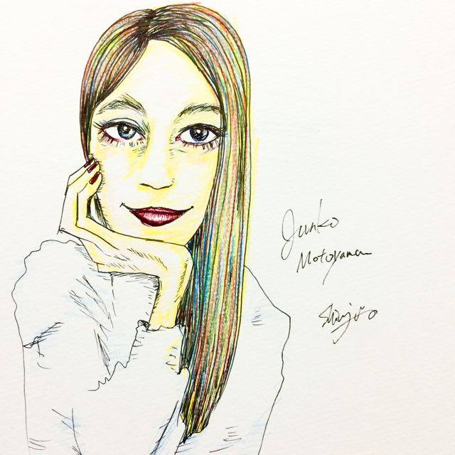MOTOYAMA JUNKO