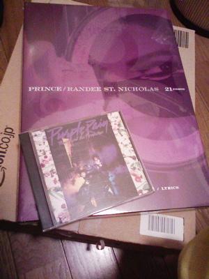 Prince 21Nights