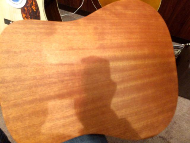 S.Yairi ヤイリ Compact Acoustic Series ミニアコースティックギター YM-02 試奏感想